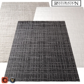 Carpet Restoration Hardware (Oro) 2440х3050 (3 colors)