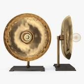Arteriors Home - Elliot small lamp
