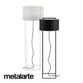 Metalarte / Lewit Floor lamp