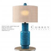 Janeen Table Lamp - Currey & Company