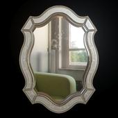 Mirror FELICIE OVAL