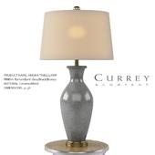 Anona Table Lamp - Currey & Company