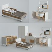 Alondra Kurve Nature Children Furniture