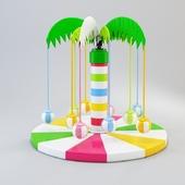 Carousel Palma
