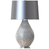Possini Crystal lamp
