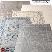 Carpet Restoration Hardware (Arte) 2440х3050 (5 colors)