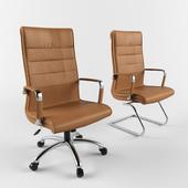 Paula 01 Office Chair