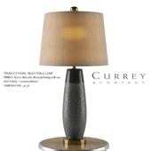 Rilen Table Lamp - Currey & Company