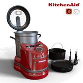 KitchenAid Artisan Kitchen Processor