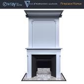 Fireplace_Camines Provence, false