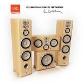 JBL L890 STUDIO L SERIES 2
