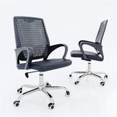 Sagely 1080 Ergonomic Mesh Office Chair