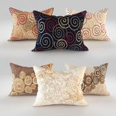Pillows GFE