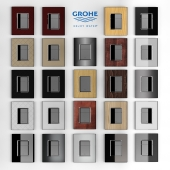 Grohe_Skate Collection