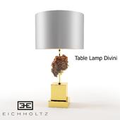 Eichholtz Table Lamp Divini