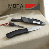 НОЖ MORAKNIV BUSHCRAFT SURVIVAL