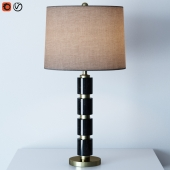 Overton table lamp