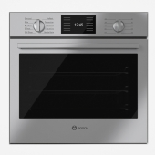 BOSCH 27 Single Wall Oven HBN5451UC