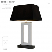 EICHOLTZ Table Lamp Arlington 111168 103115