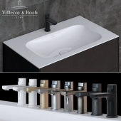 Villeroy & Boch Finion Cult