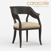 Chair of Bank of england Caracole