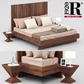 Riva 1920 Natura 5 bed
