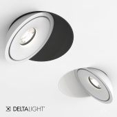 Delta Light TWEETER TRIMLESS
