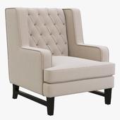 Dantone Home Baltimore armchair