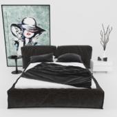 Bed B02