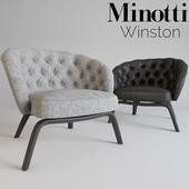 Minotti Winston