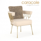 Chair of the Gate keeper Caracole