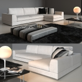 My Way Sofa