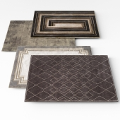 Carpets Art Deco rugs