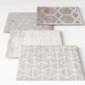 Carpets. Geometry