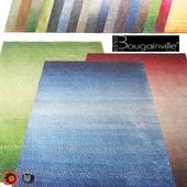 Carpet Edition Bougainville (Rainbow) 1800х2500 (17 colors)