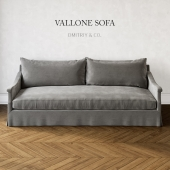 Dmitry & Co Vallone Sofa 96