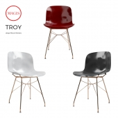 Magis Troy chair