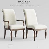 Hooker Furniture Archivist Upholstered Chair