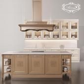 Kitchen Arcari Siena