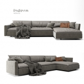 INDERA SOFA WEEK / ND