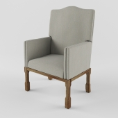 Kent side chair by Gregorius | Pineo
