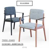 780S Capo Dining Armchair