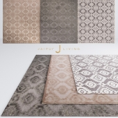 Jaipur Magical Rug From Fables Collection