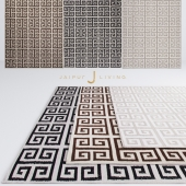 Jaipur Melina Rug From Urban Bungalow Collection