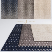 Jaipur Silas Rug From Cascade Collection