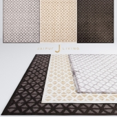 Jaipur Stardust Rug from Fables Collection