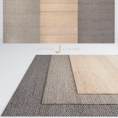 Jaipur Wales Rug from Naturals Ambary Collection