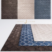 Jaipur Clan Rug From Baroque Collection