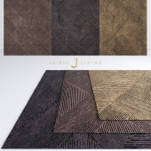 Jaipur Balta Rug From Bristol By Rug Republic Collection