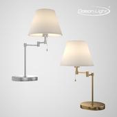Table lamp ODEON LIGHT 2480 / 1T, 2481 / 1T GEMENA